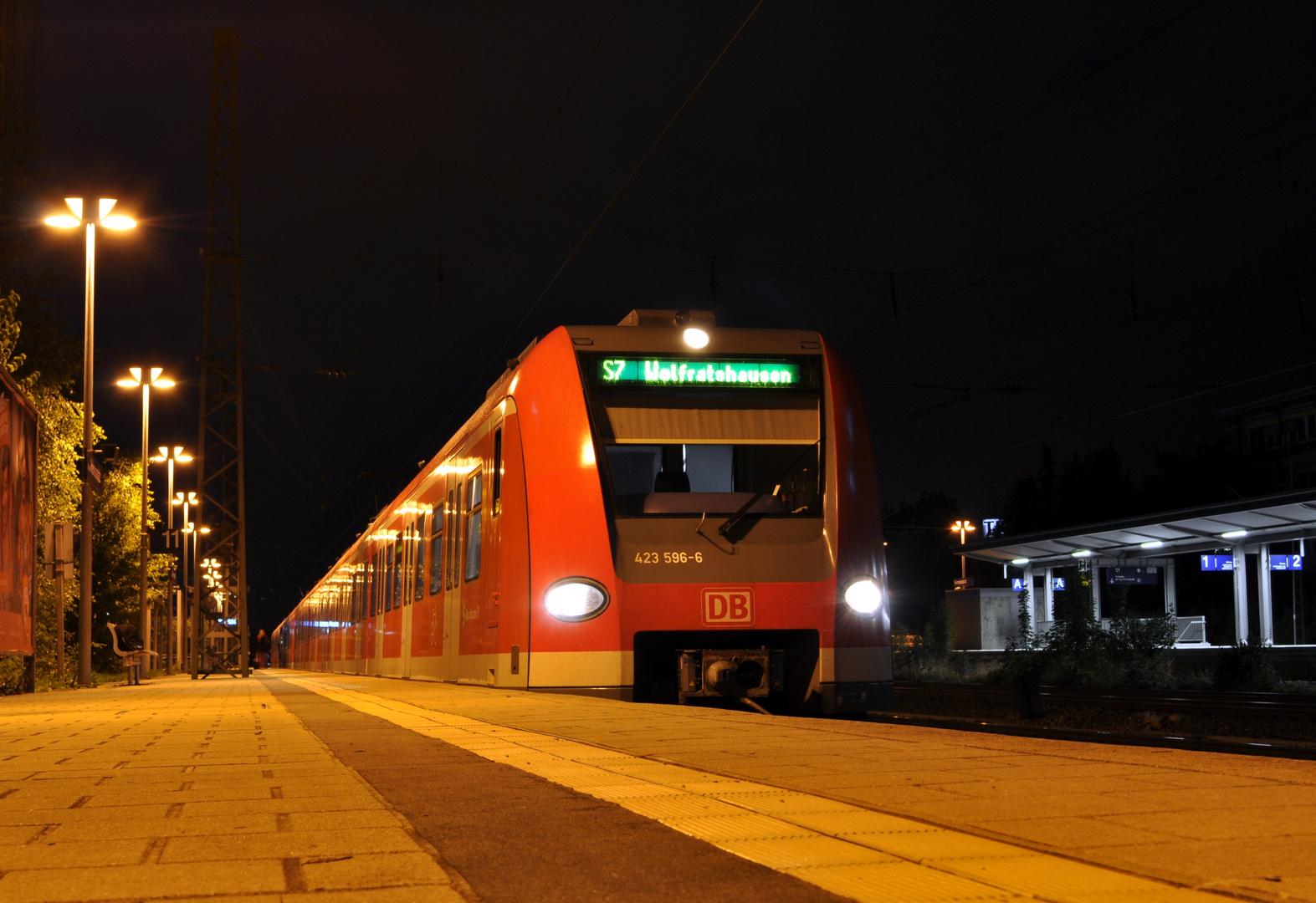 Heimeranplatz-West