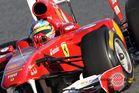 Heimspiel für Alonso