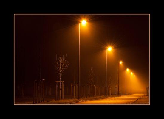 Heimweg