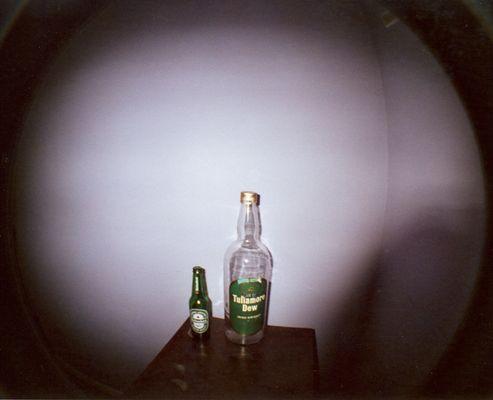 heineken vs. tullamore dew