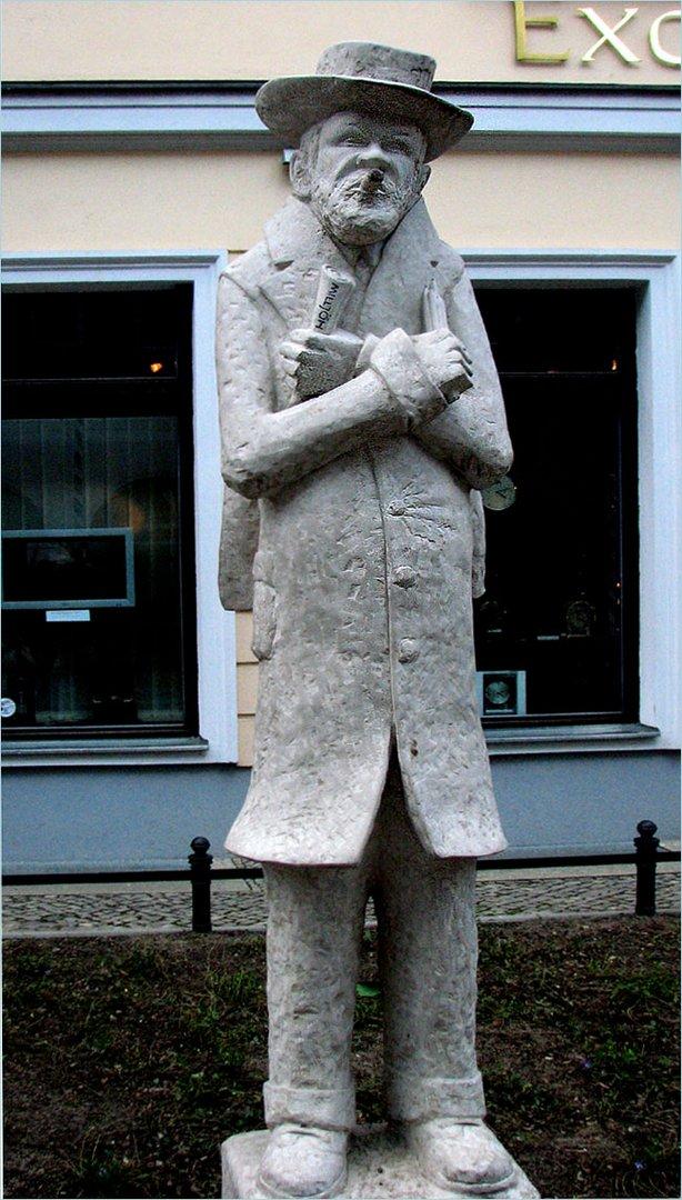 Heinrich Zille Berlin