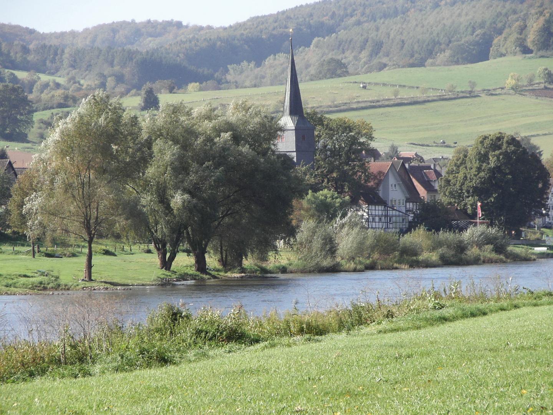 Heinsen - Nachbargemeinde von Polle