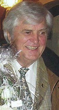 Heinz Knauth