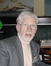 Heinz Rudolf Otto