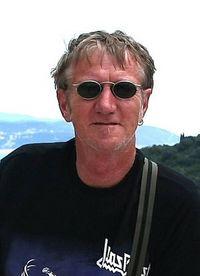 Heinz Stricker