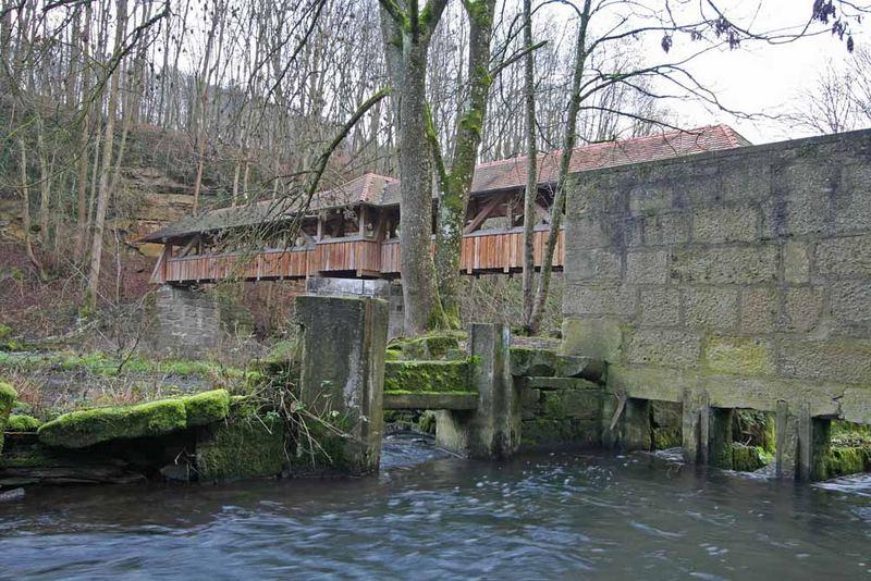 Heinzenmühle