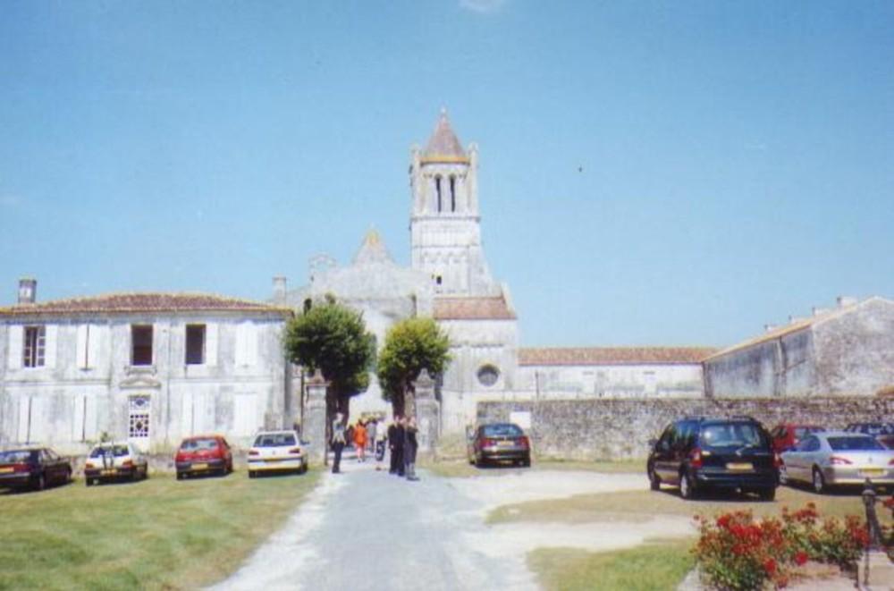 Heirat Charente-Maritime
