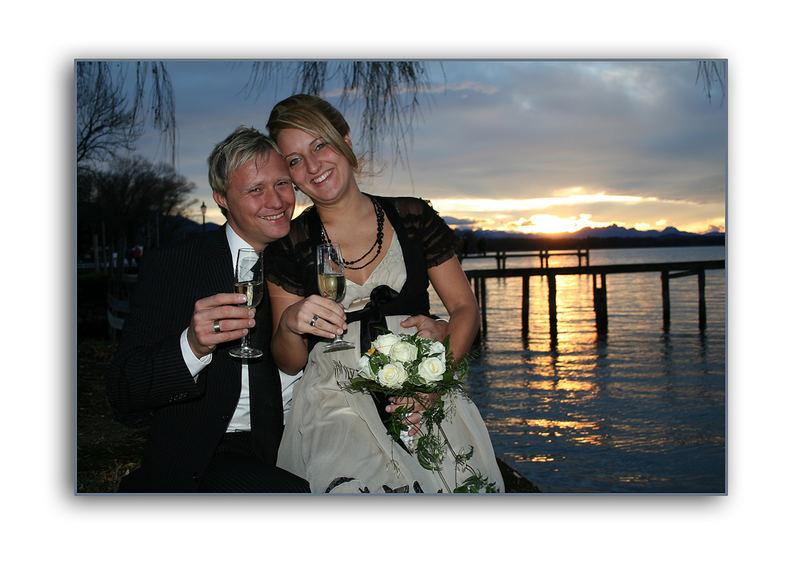 Heiraten im Dezember bei 18 Grad Celsius