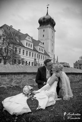 Heiraten im Schloss Delitzsch - Standesamt Delitzsch