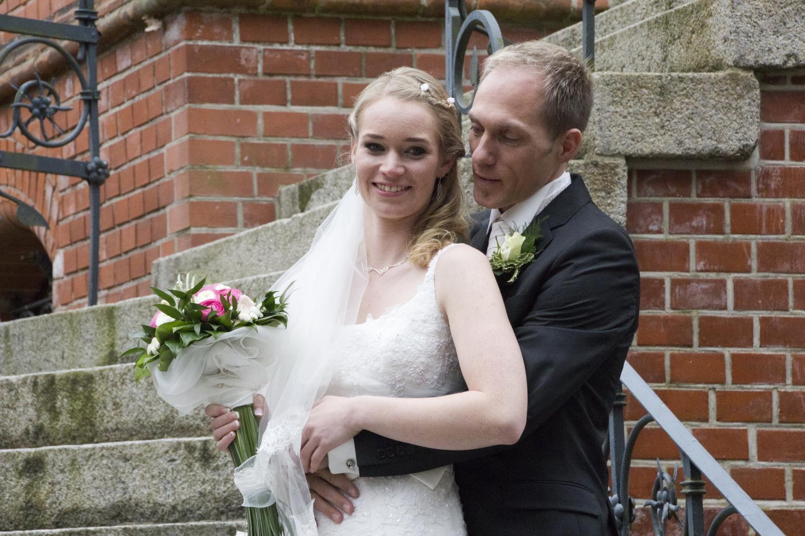Heiraten ist soooo schön 1