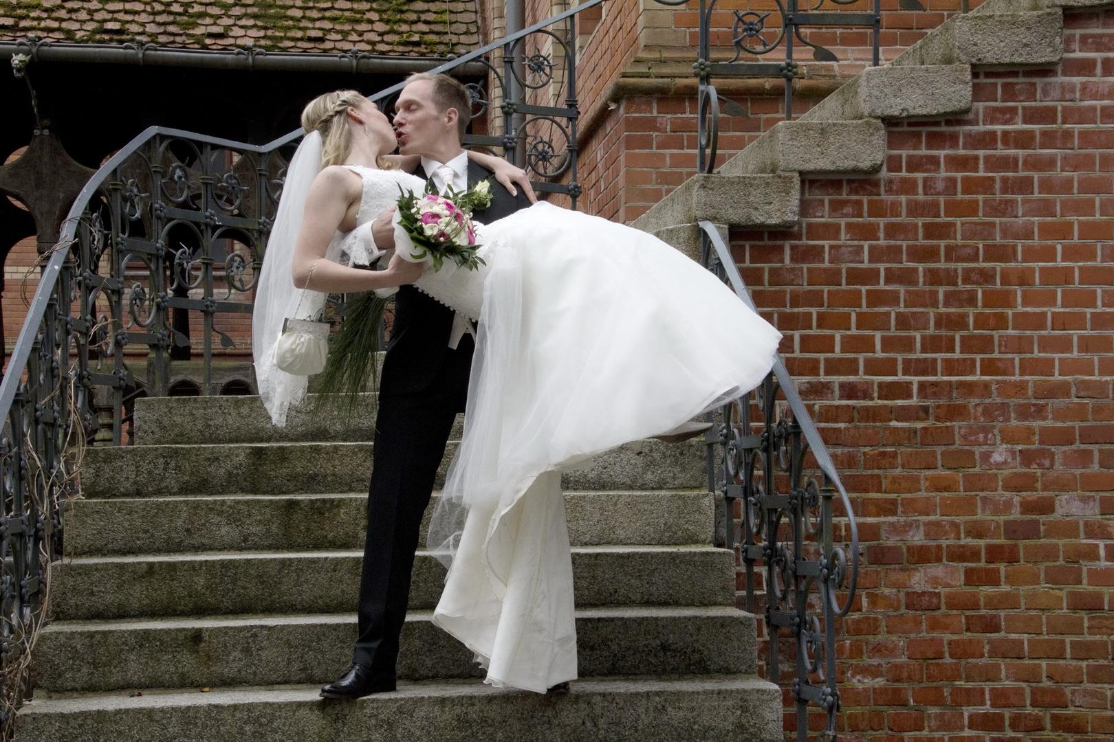 Heiraten ist soooo schön 3