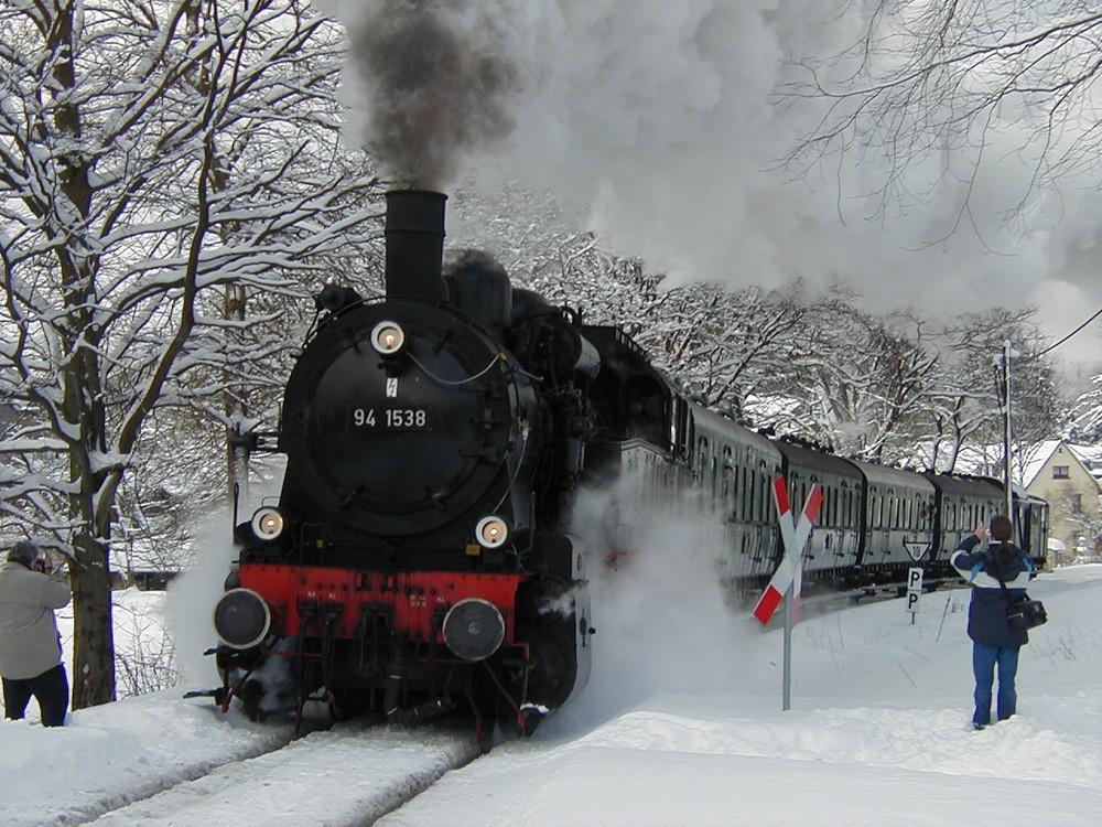heiss und kalt (2.)