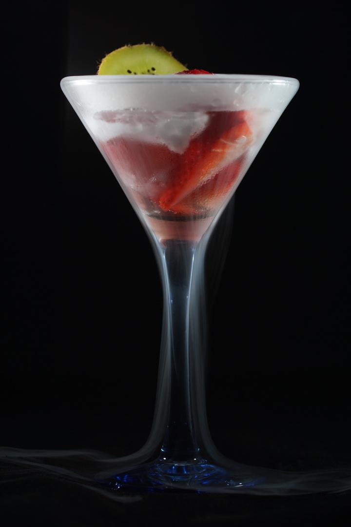 Heisser Cocktail