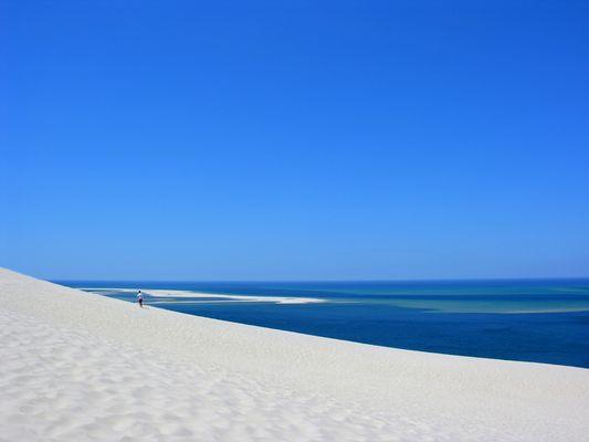 heisser Sand 2