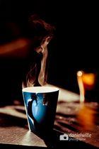 Heißer Tee im Sonnenlicht - www.danielwille.de