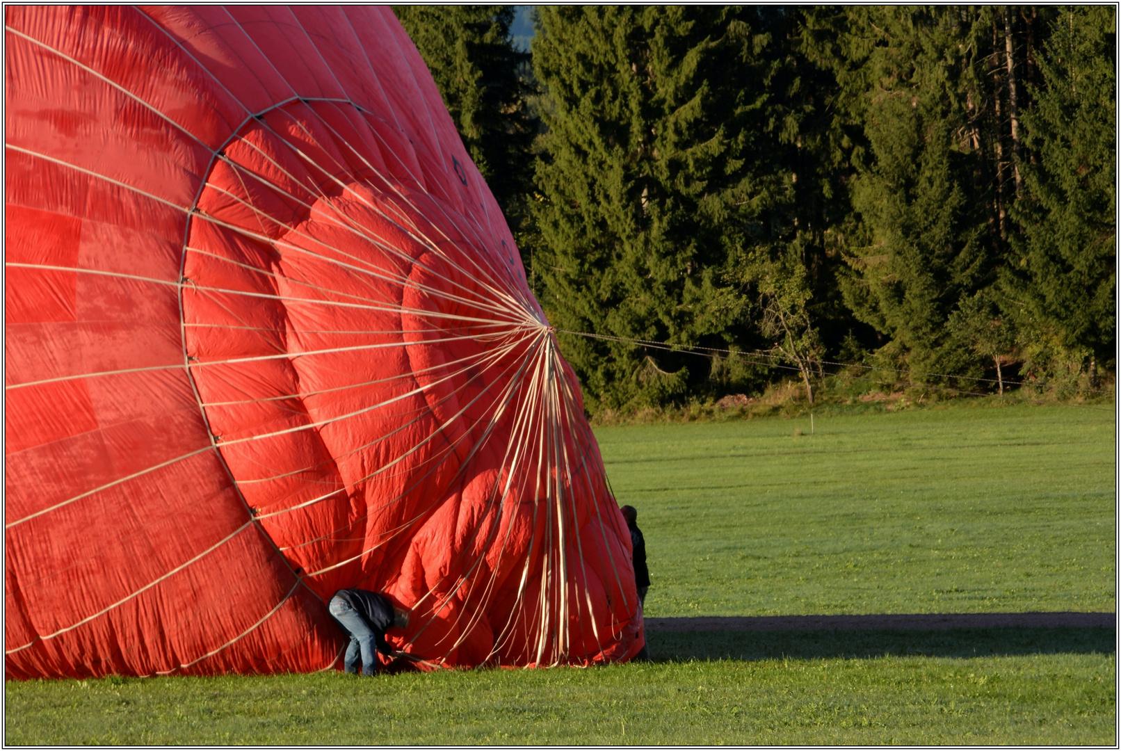 Heissluftballon (1)