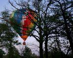 Heißluftballon (2.)