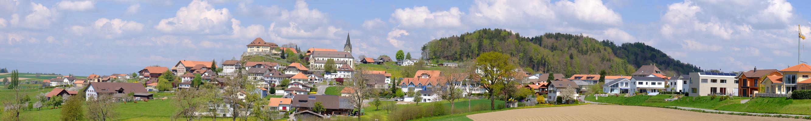 Heitenried Schweiz