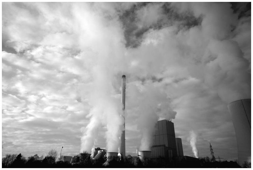 Heizkraftwerk Herne Baukau