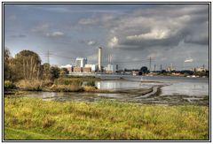 Heizkraftwerk Tiefstack (Hamburg)