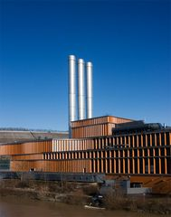 Heizkraftwerk Würzburg