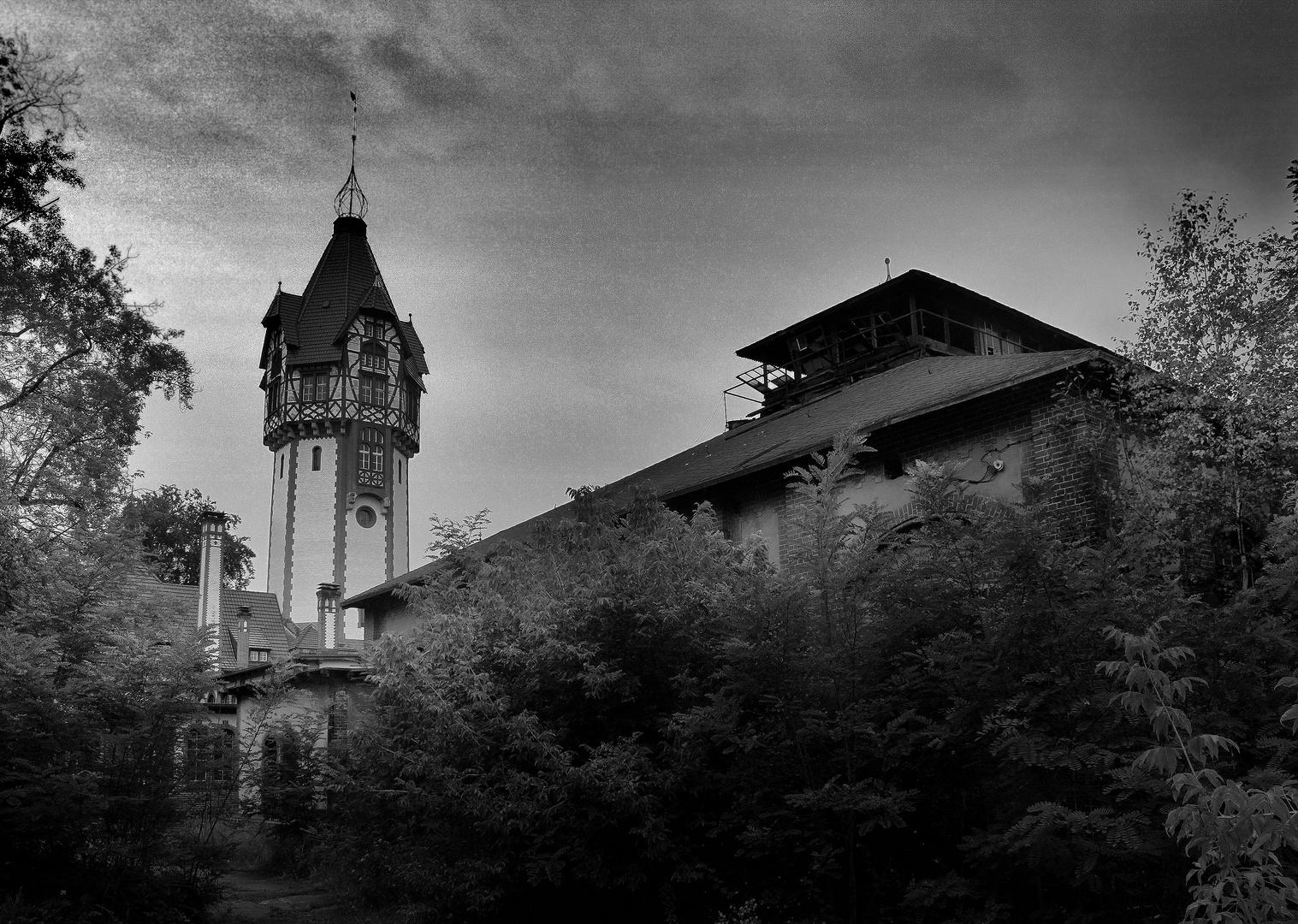 Heizwerk Beelitz