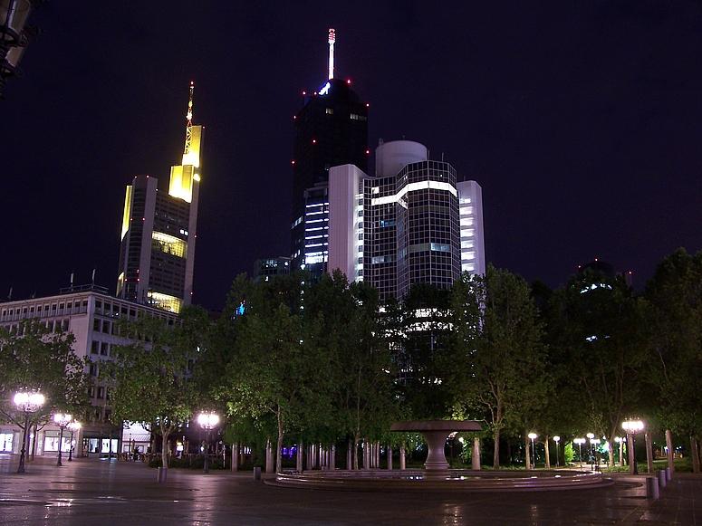 Helaba in Frankfurt