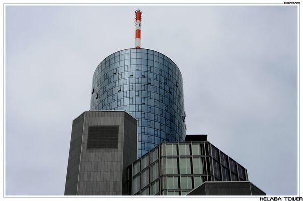 HeLaBa Tower