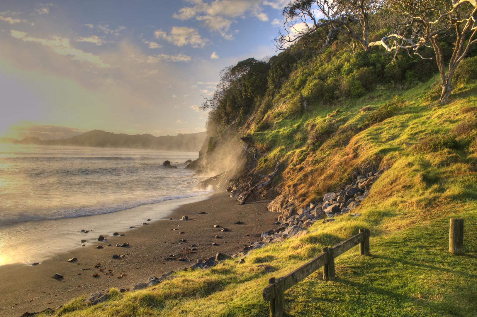 Helena Bay NZ