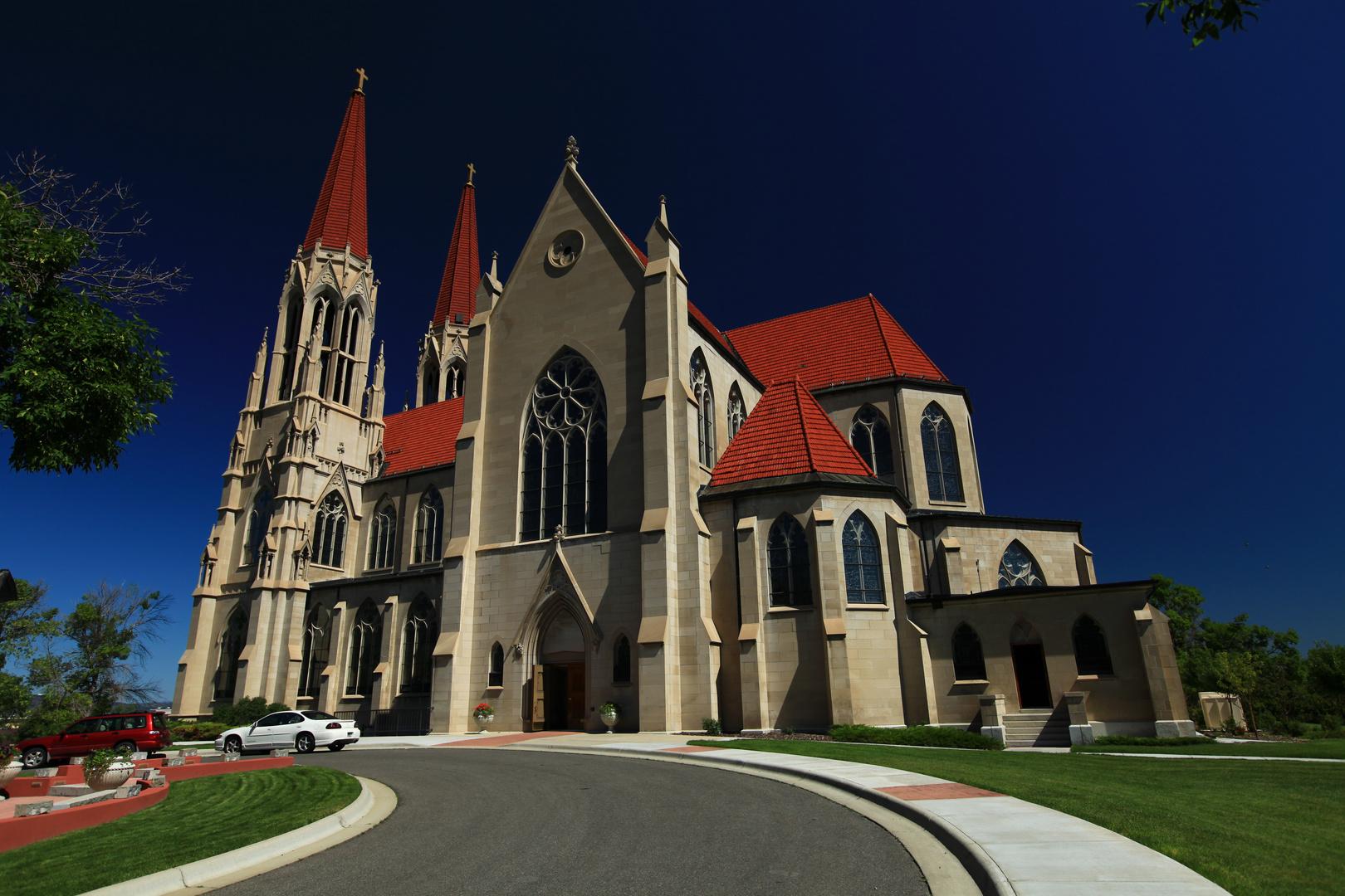 Helena Kathedrale