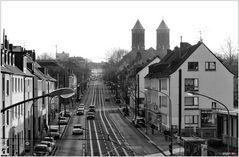 Helenenstraße Essen