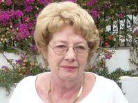 Helga Bartonicek