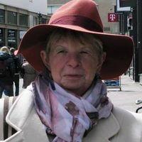 Helga Berenskötter