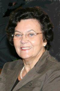 Helga Hölscher