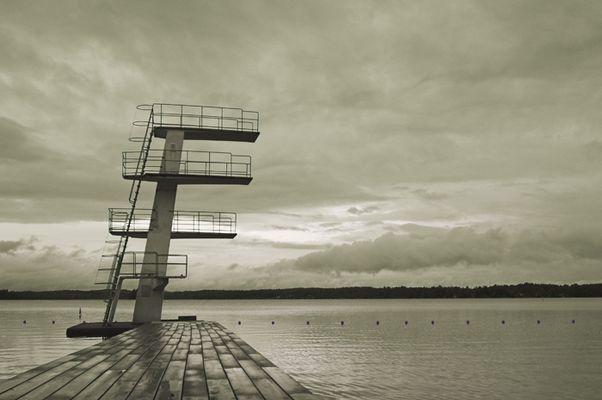 Helgasjön - Schweden