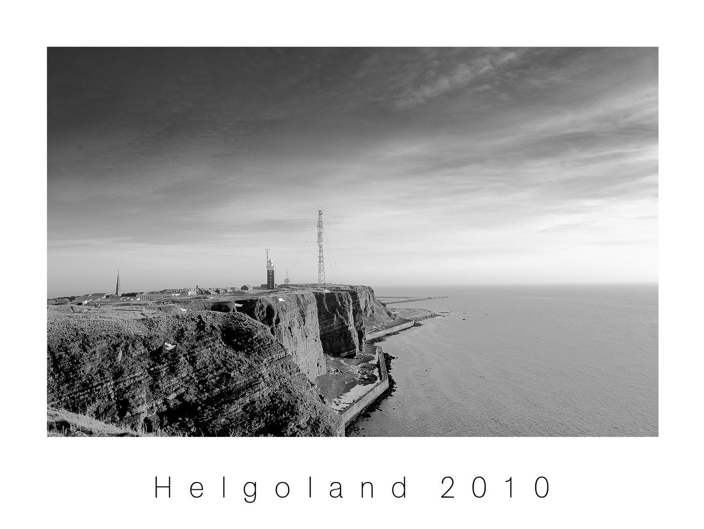 Helgoland 2010
