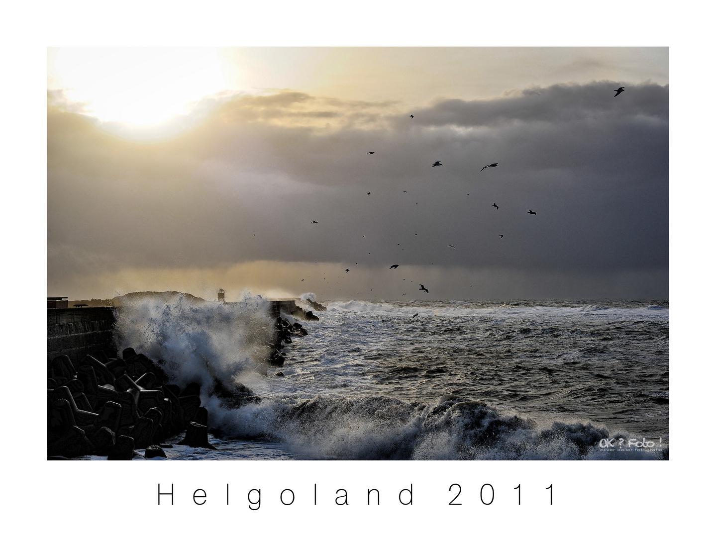 Helgoland 2011