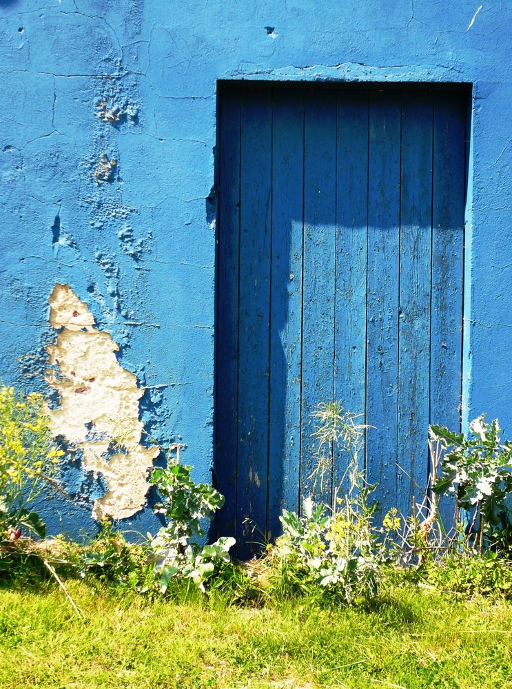 Helgoland - ein Detail