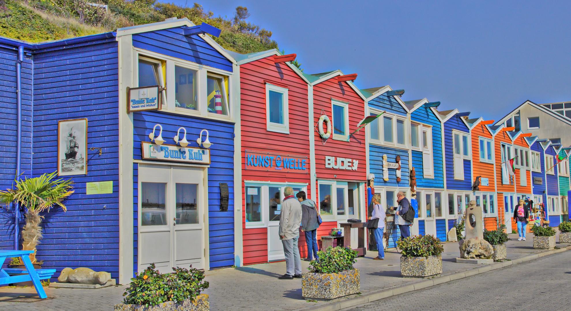 Helgoland Farben 2