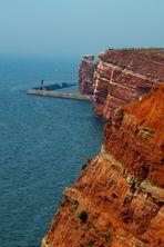 Helgoland - Roter Fels