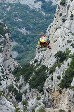 Helikopterrettung I...