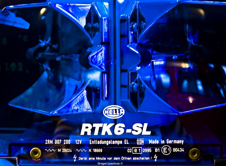 HELLA RTK6-SL