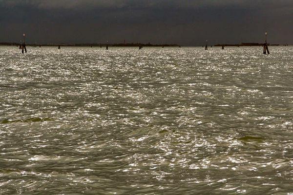 Helles Meer