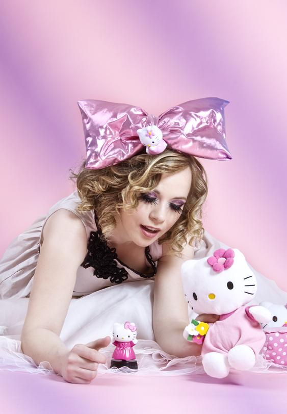 Hello Kitty 03