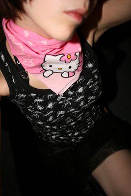 Hello~ Kitty ^-^