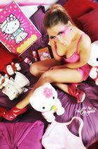 Hello Kitty Storys