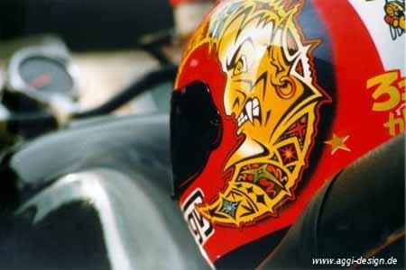 Helm des Siegers