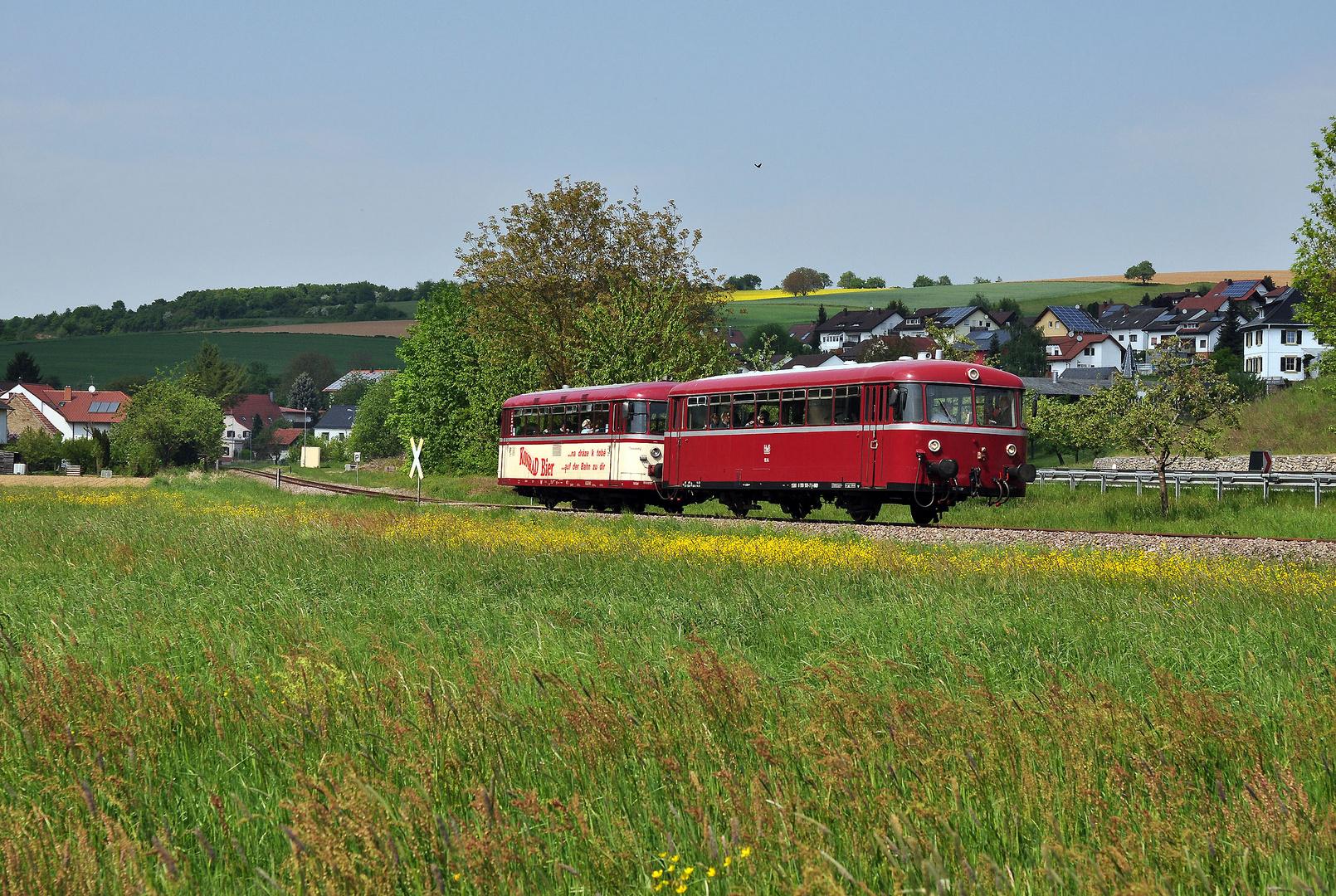 Helmhof im Krebsbachtal