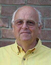 Helmut de Fries