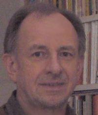 Helmut Helba
